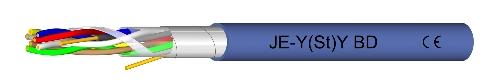 JE-Y(St)Y