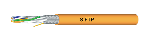 S-FTP 4x2xAWG 23/1