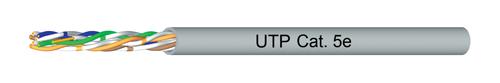 UTP 4x2xAWG 24/1