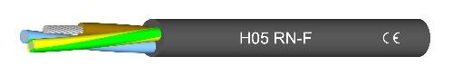 H05 RN-F,  H05 RR-F